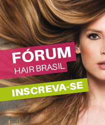 Fórum Hair Brasil 2018