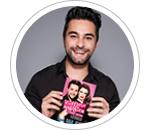 Andre Sartori leva diversidade para o palco da Hair Brasil 2020
