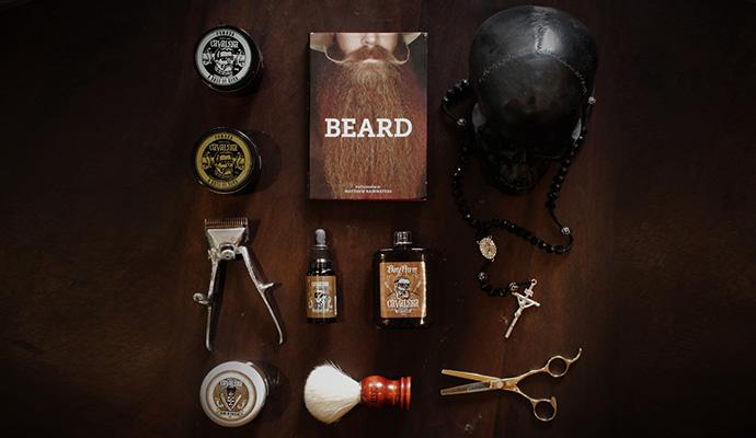 Barbearia Cavalera modelo de negócio que deu certo