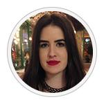 Barbearia Cavalera - Nicole Andreta, analista de marketing da Cavalera