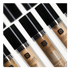 Base Velvet Foundation