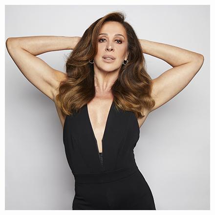 Claudia Raia muda a cor dos cabelos com L'Oréal Professional
