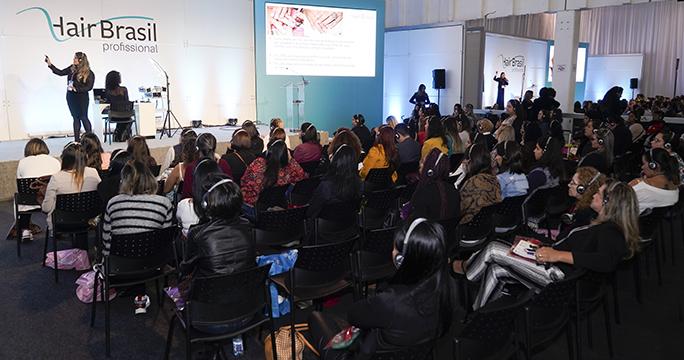 Congresso de Manicure - Gil Camargo