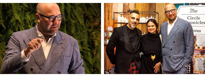 Davide Bollati @davidebollati @hairbrasil