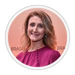 Diretora-executiva da São Paulo Feiras Comerciais, Mônica Araújo