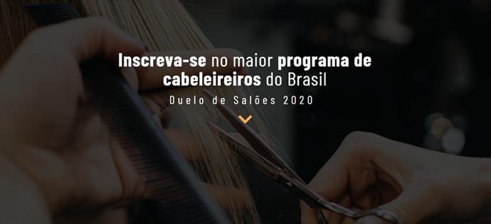 Hair Brasil será palco de seletiva do Duelo de Salões