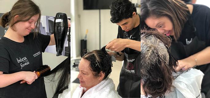 Hair Brasil - Alfaparf
