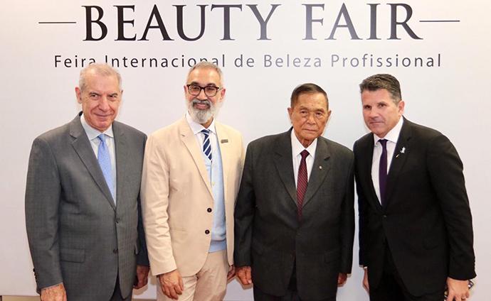 Hair Brasil marca presença na Beauty Fair 2019 - F