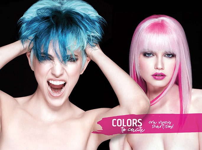 Hair Brasil - Mix Use
