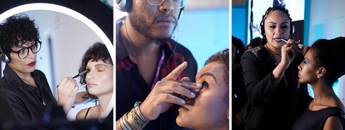 Hair Brasil Premium 2020 - Intercoiffure Interbeauté - 2019