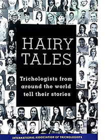 Hair Brasil - Sandra Rojas - HAIRY TALES – trichologists from around the world tell their Stories