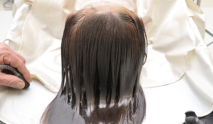 Hair rasil - Tricologia - Sandra Rojas