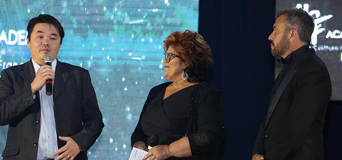 HCF - Bete Omori e Jaime Alves