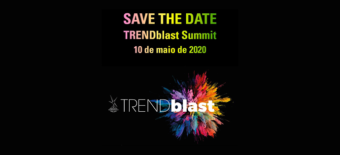 Intercoiffure Trend Blast Summit