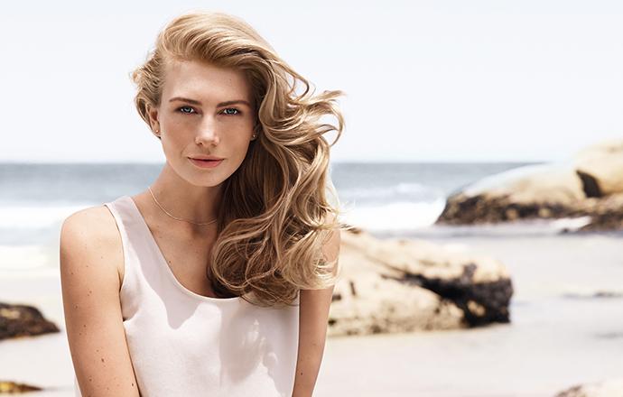 Keune Haircosmetics indica terapia capilar para fios danificados