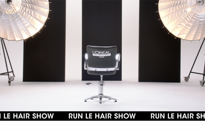 L'Oréal Professionnel lança websérie sobre cabelos