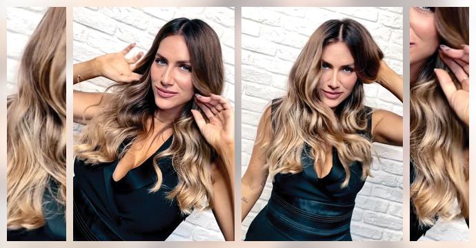 A Avec - L'Oréal Professionnel | Giovanna Ewbank