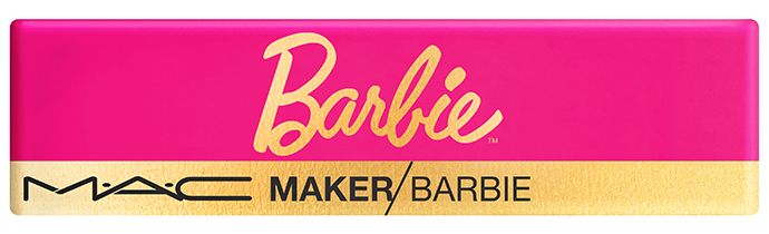 M∙A∙C Cosmetics | Barbie M∙A∙C Maker | lançamento de Barbie M∙A∙C Maker