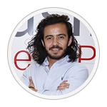 Mauricio Garcia, distribuidor - México.