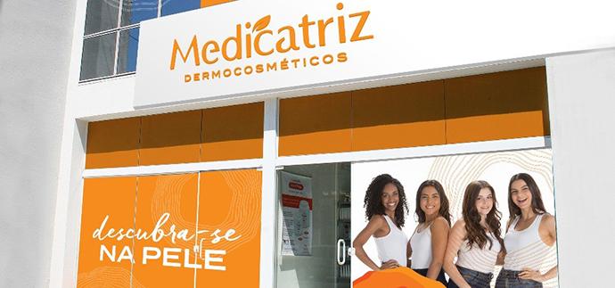 Medicatriz - Dermocosméticos