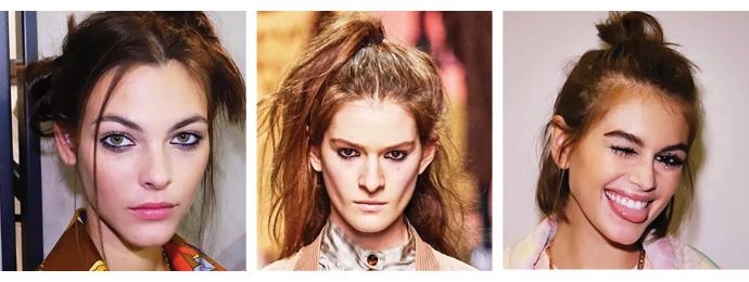 Opinião: Andre Sartori fala sobre nova tendência de penteados