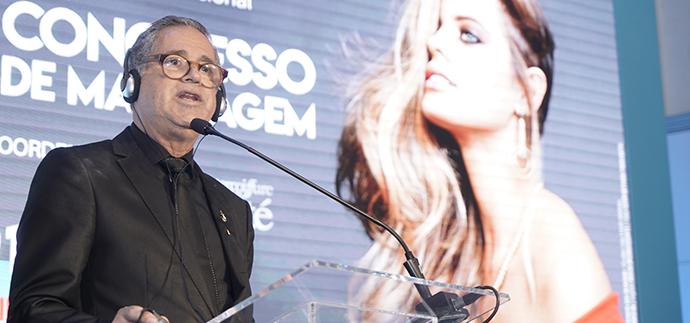 Paulo Cordeiro aprova Hair Brasil Premium