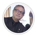Paulo Cordeiro, presidente da Interbeauté