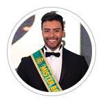 Representantes do Amazonas e Piauí vencem Miss e Mister Brasil 2019 - Juliana Malveira e Antony Marquez 2