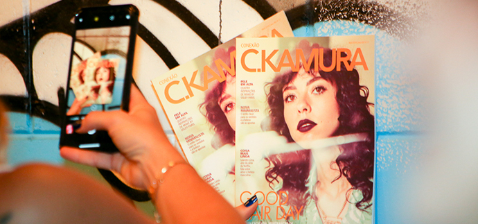 Revista C.KAMURA