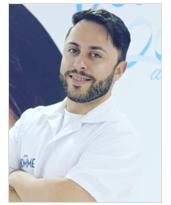 Ricardo Triano / Depilação Masculina