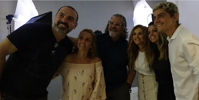 CNN Brasil aposta no trabalho de Robson e Tania Trindade