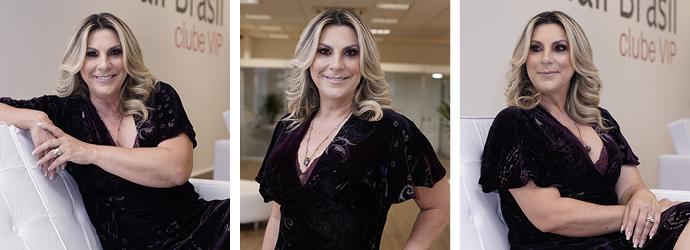 Sandra Pitta fala sobre Casa Miracolli e planos para a Hair Brasil 2020