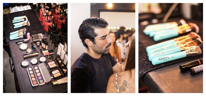 Beautybox, Eudora, Quem disse, Berenice?, O Boticário e Vult juntas em ação na SPFW