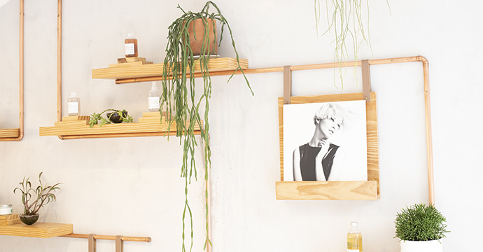 Studio Lorena: modelo de negócio visa pausa na rotina estressante