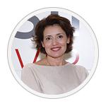 Valeska Kruuse, distribuidora e gestora de salão– Chile