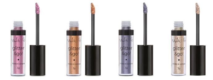 Vult lança produto multifuncional que aposta no glitter