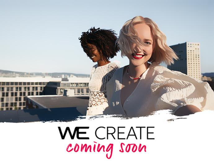 """We Create - Wella apresenta seu novo evento virtual, o """"maior para cabeleireiros"""" marcado para o dia 25 de abril"""