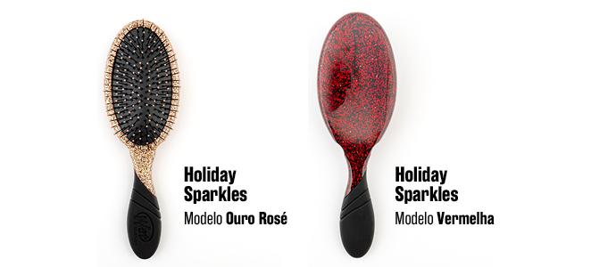 WetBrush Brasil lança 10 novas escovas de cabelo